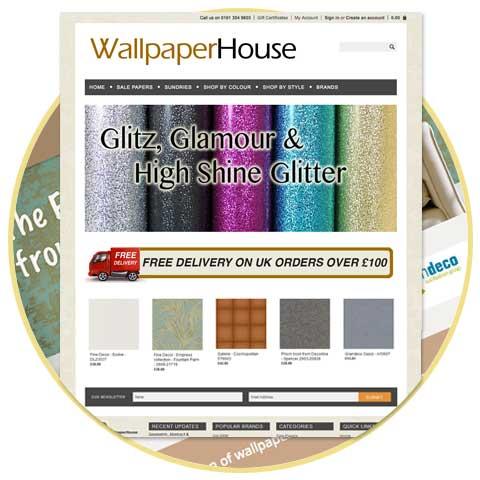 WallpaperHouse
