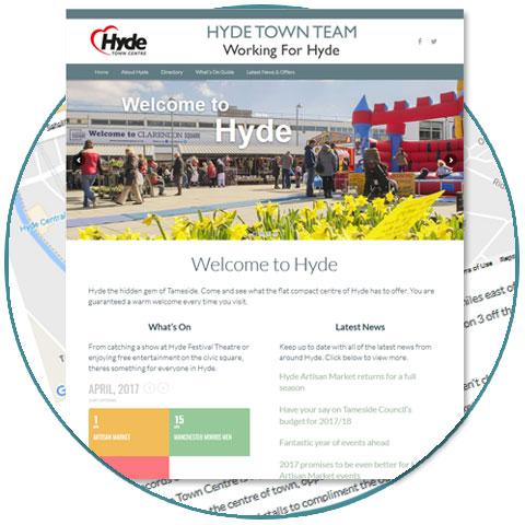 Hyde Town Team